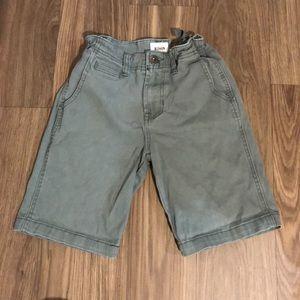 Hudson Cargo Shorts size 10